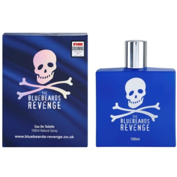 The Bluebeards Revenge The Bluebeards Revenge eau de toilette pour homme 100 ml