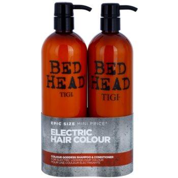 TIGI Bed Head Colour Goddess coffret cosmétique I.
