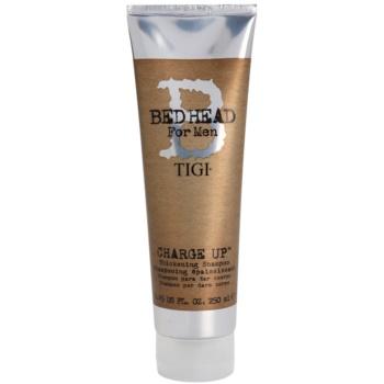 TIGI Bed Head B for Men shampoing pour donner du volume (Thickening Shampoo) 250 ml