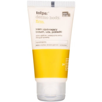 Tołpa Dermo Body Mum crème raffermissante zones à problèmes (Strongly Firms and Tones the Skin and Lifting Silhouette) 50 ml