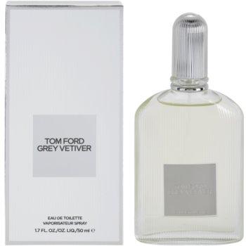 Tom Ford Grey Vetiver eau de toilette pour homme 50 ml