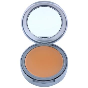 Tommy G Face Make-Up Two Way fond de teint compact avec miroir et applicateur teinte 01 10 g