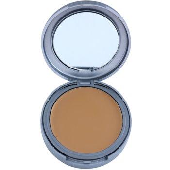 Tommy G Face Make-Up Two Way fond de teint compact avec miroir et applicateur teinte 03 10 g