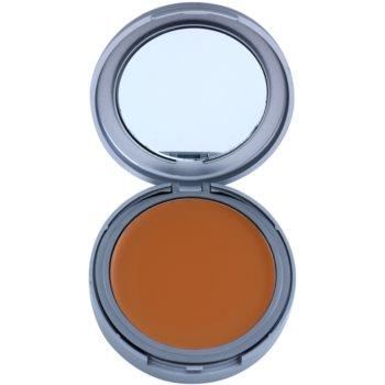 Tommy G Face Make-Up Two Way fond de teint compact avec miroir et applicateur teinte 004 10 g
