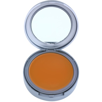 Tommy G Face Make-Up Two Way fond de teint compact avec miroir et applicateur teinte 005 10 g