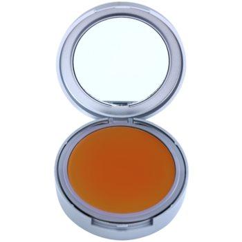 Tommy G Face Make-Up Two Way fond de teint compact avec miroir et applicateur teinte 006 10 g