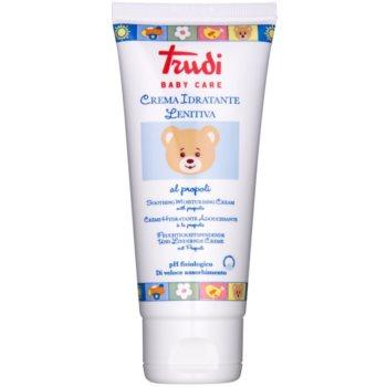 Trudi Baby Care crème hydratante adoucissante pour bébé à la propolis 100 ml