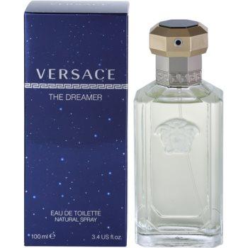 Versace Dreamer eau de toilette pour homme 100 ml