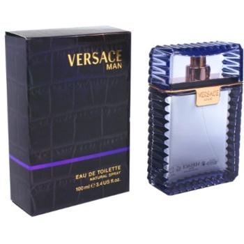 Versace Versace Man eau de toilette pour homme 100 ml