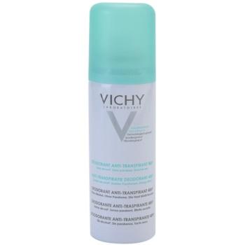 Vichy Deodorant déodorant en spray anti-transpiration excessive (Deodorant Anti-Perspirant 48H) 125 ml