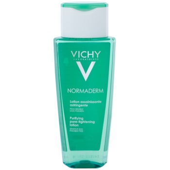 Vichy Normaderm lotion tonique purifiante astringente (Purifying Pore-Tightening Lotion) 200 ml