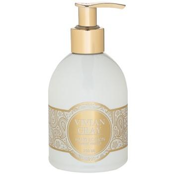 Vivian Gray Romance Sweet Vanilla lait hydratant mains 250 ml
