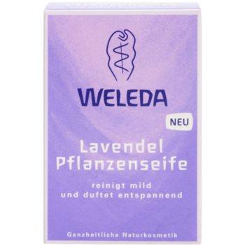 Weleda Lavender savon végétal 100 g