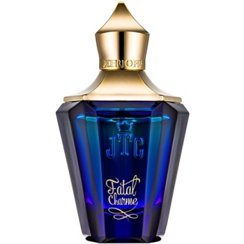 Xerjoff Join the Club Fatal Charme eau de parfum mixte 50 ml