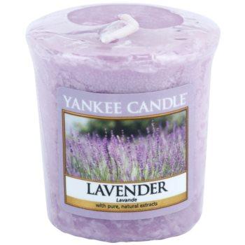 Yankee Candle Lavender bougie votive 49 g