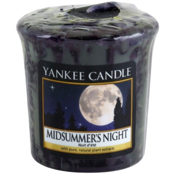 Yankee Candle Midsummers Night bougie votive 49 g