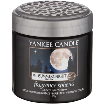 Yankee Candle Midsummers Night sphères parfumées 170 g
