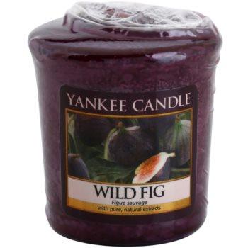 Yankee Candle Wild Fig bougie votive 49 g