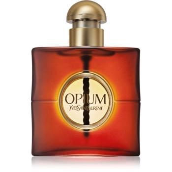 Yves Saint Laurent Opium 2009 eau de parfum pour femme 50 ml