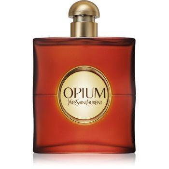 Yves Saint Laurent Opium 2009 eau de toilette pour femme 90 ml