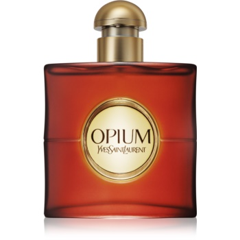 Yves Saint Laurent Opium 2009 eau de toilette pour femme 50 ml