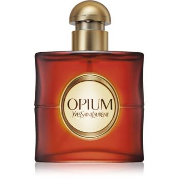 Yves Saint Laurent Opium 2009 eau de toilette pour femme 30 ml
