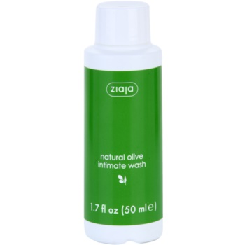 Ziaja Natural Olive gel de toilette intime 50 ml