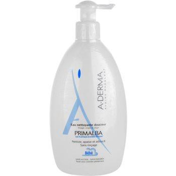 A-Derma Primalba Bébé acqua detergente per bambini (Soothing Cleansing Lotion for Children) 500 ml