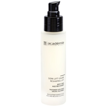 Academie Age Recovery crema-gel rimodellante con effetto lifting (Face and Neck Re-Sculpting) 50 ml