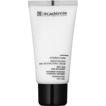 Academie Age Recovery crema idratante rivitalizzante contro i primi segni di invecchiamento della pelle 50 ml