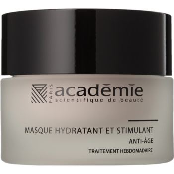 Academie Age Recovery maschera idratante e stimolante (Weekly Treatment) 50 ml