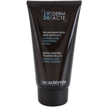 Academie Derm Acte Brillance&Imperfection gel detergente delicato per chiudere i pori e ottenere un look opaco (Soap-Free, pH 5) 150 ml