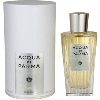 Acqua di Parma Acqua Nobile Magnolia eau de toilette per donna 125 ml