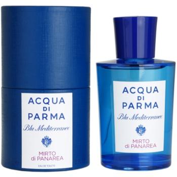 Acqua di Parma Blu Mediterraneo Mirto di Panarea eau de toilette unisex 150 ml