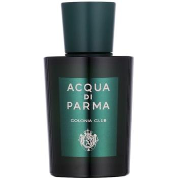 Acqua di Parma Colonia Club acqua di Colonia unisex 100 ml