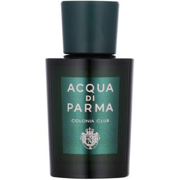 Acqua di Parma Colonia Club acqua di Colonia unisex 50 ml