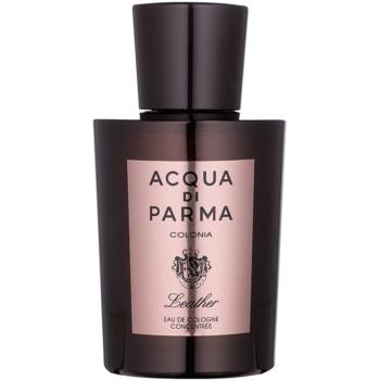 Acqua di Parma Colonia Leather acqua di Colonia unisex 100 ml