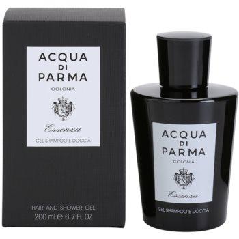 Acqua di Parma Colonia Essenza gel doccia per uomo 200 ml
