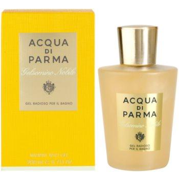 Acqua di Parma Gelsomino Nobile gel doccia per donna 200 ml