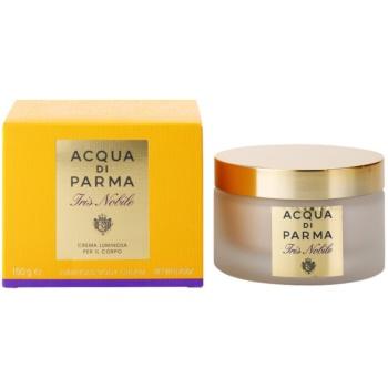 Acqua di Parma Iris Nobile crema corpo per donna 150 g