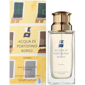 Acqua di Portofino Borgo eau de toilette per donna 100 ml