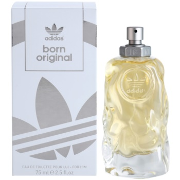 Adidas Originals Born Original eau de toilette per uomo 75 ml