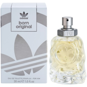 Adidas Originals Born Original eau de toilette per uomo 30 ml