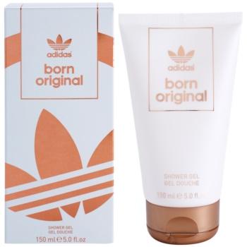 Adidas Originals Born Original gel doccia per donna 150 ml
