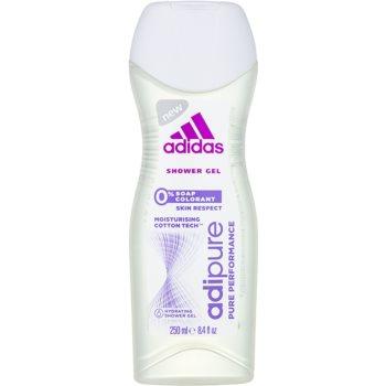 Adidas Adipure gel doccia per donna 250 ml