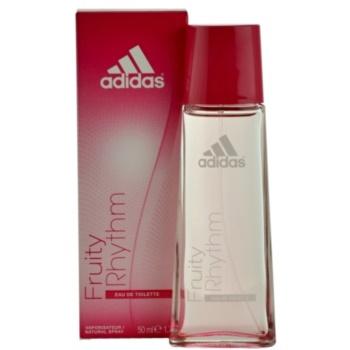 Adidas Fruity Rhythm eau de toilette per donna 50 ml