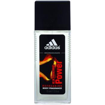 Adidas Extreme Power deodorante con diffusore per uomo 75 ml