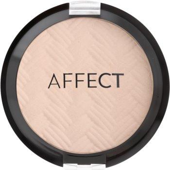 Affect Smooth Finish cipria compatta colore D-0001 10 g