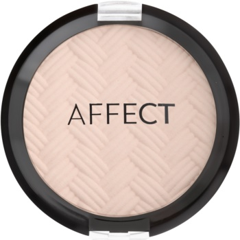 Affect Smooth Finish cipria compatta colore D-0002 10 g
