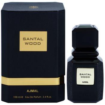 Ajmal Santal Wood eau de parfum unisex 100 ml